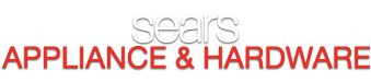 Sears Appliance & Hardware Stores